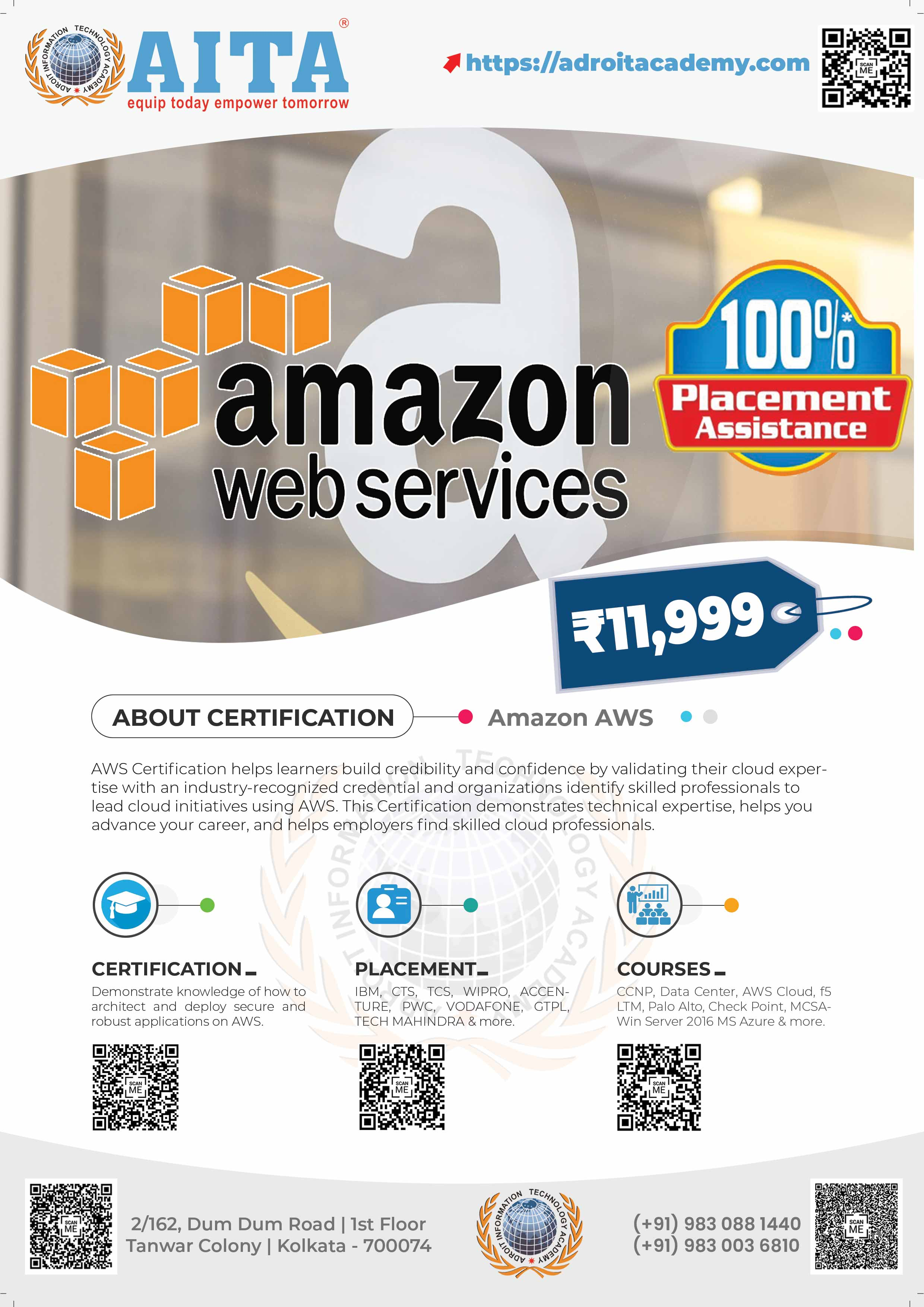 AMAZON-AWS-AITA