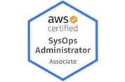 AWS Certified SysOps Administrator – Associate | Certifications | Adroit Information Technology Academy (AITA)