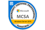 Microsoft Certified Solutions Associate (MCSA) | Certifications | Adroit Information Technology Academy (AITA)