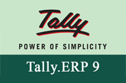 Tally.ERP 9 | Certifications | Adroit Information Technology Academy (AITA)