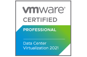 vSphere: Install, Configure, Manage (V7) | Certifications | Adroit Information Technology Academy (AITA)